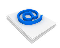 E-mail #2