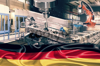 Industrie in Deutschland