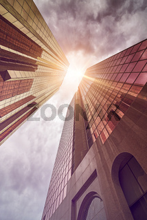 Dubai Office Buildings