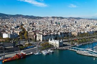 Spanien - Barcelona - Übersicht