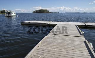 Northern Lake Saskatchewan