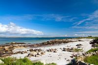 Coastline of Connemara