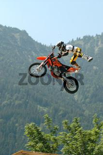 Crossflug