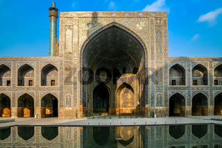 Imam Mosque in Esfahan
