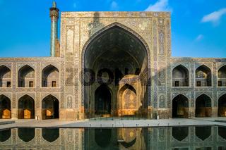 Imam Mosque in Esfahan