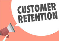 Megaphone Customer Retention