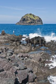 Roque de Garachico