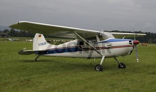 Cessna D 170 B