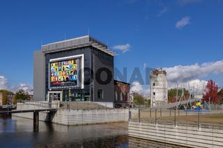 rock'n'popmuseum, Gronau