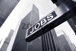 jobs konzept