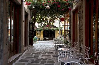 Altstadt Kos, Griechenland