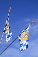 bavarian flags