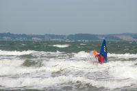 Kayaking the Baltic Sea