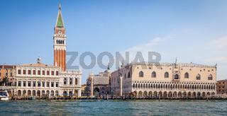 Venice - San Marco Square