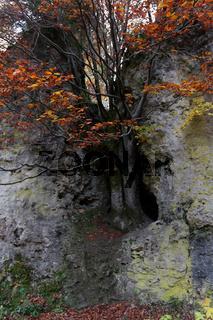 Steinernes Meer, Wental, Schwäbische Alb