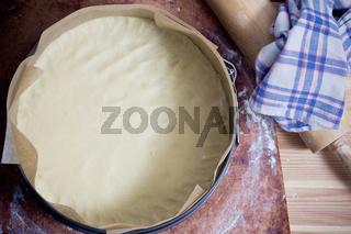 Kuchenbacken