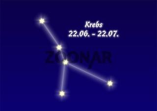 Krebs, Cancer,