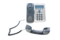 Office phone - IP phone