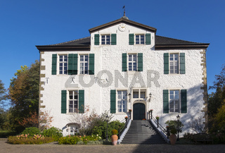 Wasserschloss Haus Pröbsting
