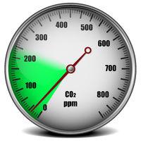 Carbon Dioxide Low Emission