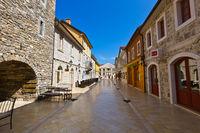 Andricgrad or Kamengrad in Visegrad - Bosnia and Herzegovina