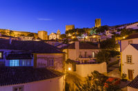 Town Obidos - Portugal