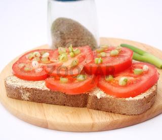 tomatenbrot