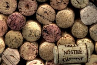 Korken / corks