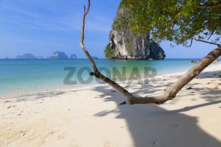 Rayavadee Beach
