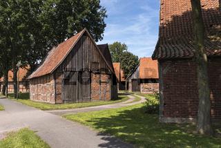 barn quarter