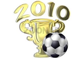 Fußball WM 2010