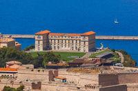 Pharo palace - Marseille France