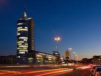 Central Tower München