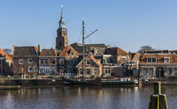 Harbor Blokzijl Overijssel
