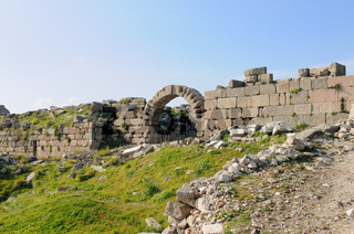 Koenigstor     Pergamon