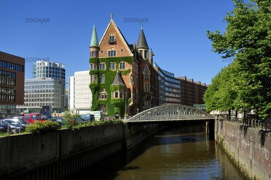 Hamburg, Germany, Luxury Living in Blankenese