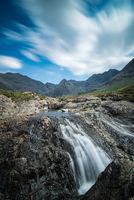 Fairy Polls Waterfalls