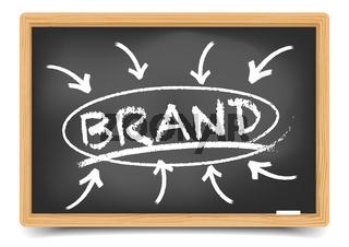 Blackboard Brand Focus