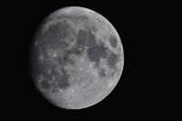 moon 27march 2010