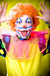 little clown