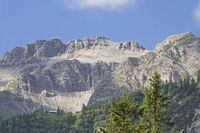 summits in the Soiern mountains