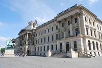 Das Braunschweiger Residenzschloss