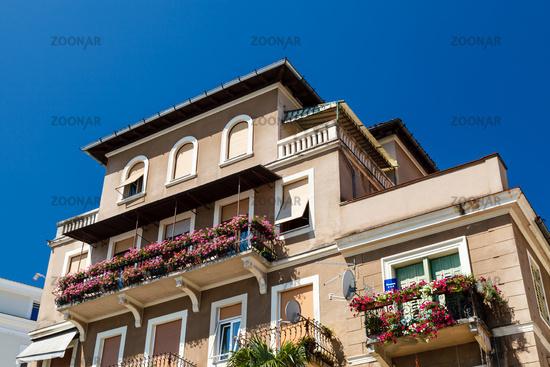 Beautiful Luxury Villa in Optija, Croatia