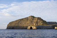 Wolf Island, Galapagos, Ecuador