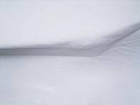 Macro Snowdrift