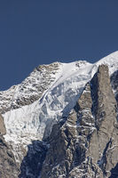 Mont Blanc - the roof of Europe