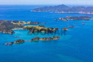 Neuseeland New Zealand - Bay of Islands