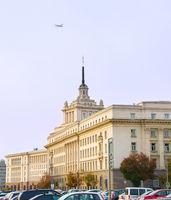 Sofia Downtown, Bulgaria