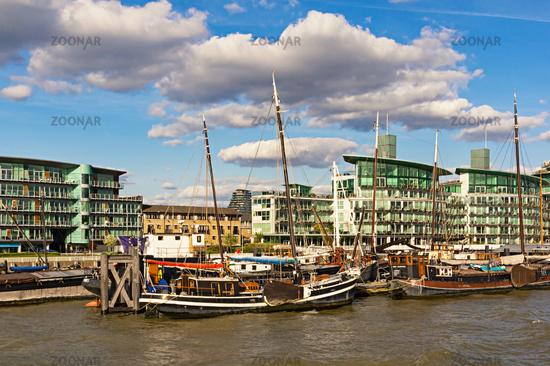 London cityscapes 01