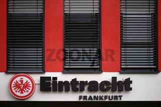 Sportverein Eintracht Frankfurt